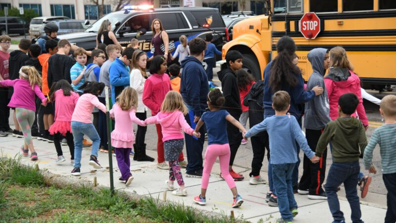 PROTECT YOUR CHILD FROM SHOOTINGS AS POLICE END IN SCHOOLS  The End of Police in Schools