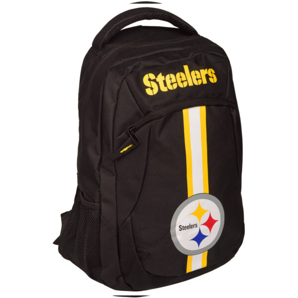 Pittsburgh Steelers Bulletproof BackPack Level IIIA