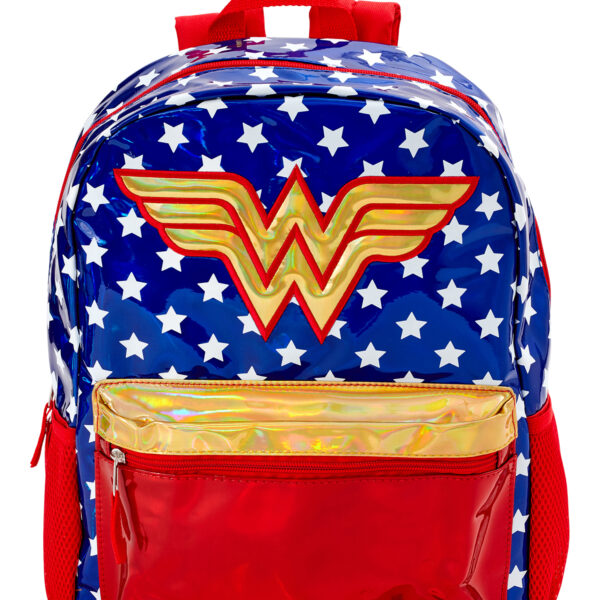 Wonder Woman Bulletproof BackPack Level IIIA
