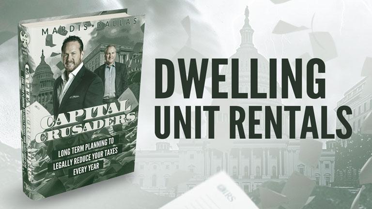 Dwelling Unit Rentals