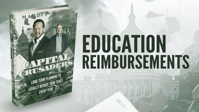 Education Reimbursements