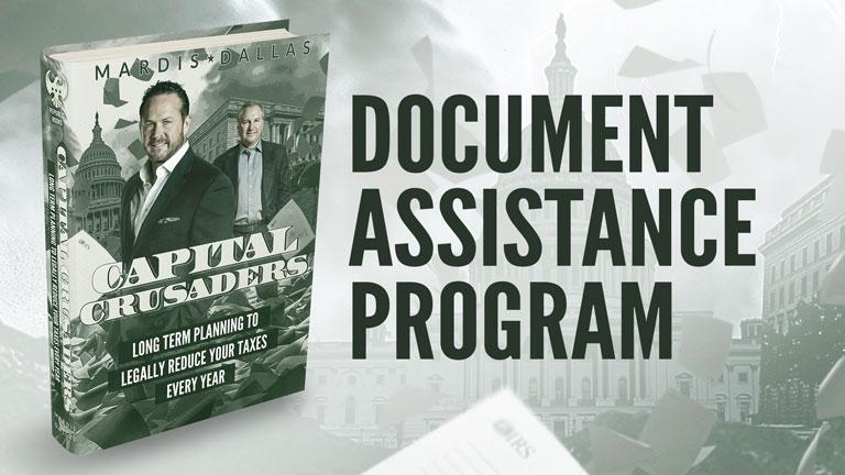 Document Assistance Program