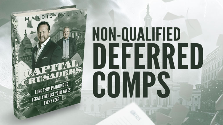 Non Qualified Deferred Comps