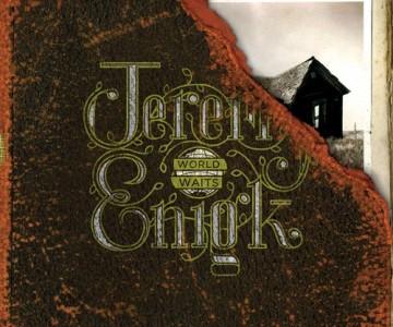 JEREMY ENIGK COMPLETES SECOND SOLO ALBUM