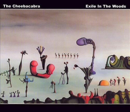 The Cheebacabra