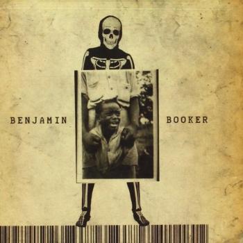 Benjamin Booker – [Album]