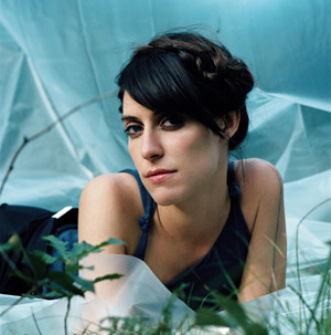 FEIST ON TOUR IN JUNE