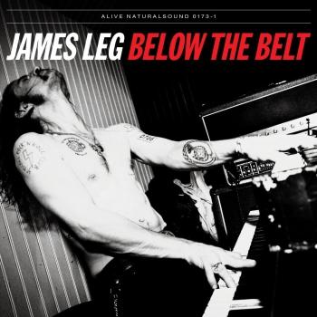 James Leg – [Album]