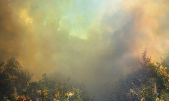 Better Late Than Never 001:  Joanna Newsom – Divers [album review]