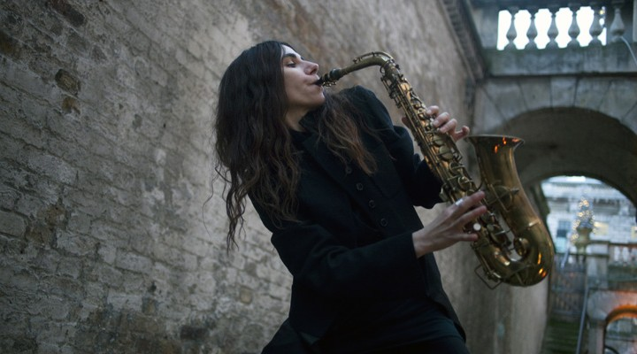 Just One Song 004 – The Wheel, by PJ Harvey