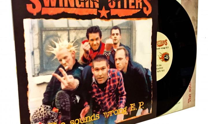 Vinyl Vlog 124