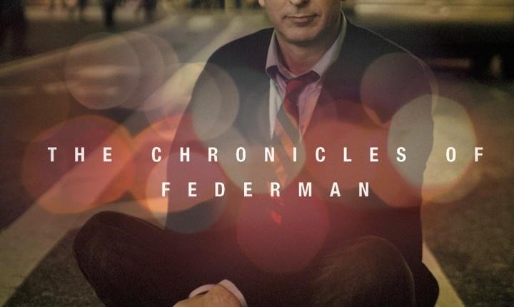 Wayne Federman – [3CD Set]