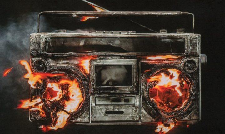 Green Day – [Album]