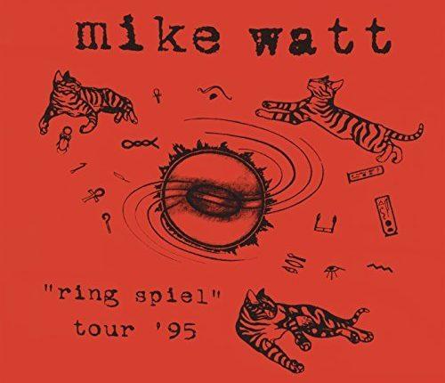 Mike Watt – [Album]