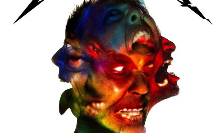 Metallica – [Album]
