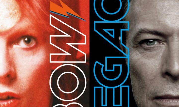 David Bowie – [2CD]