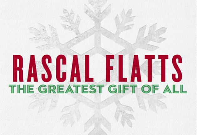 Rascal Flatts – [Album]