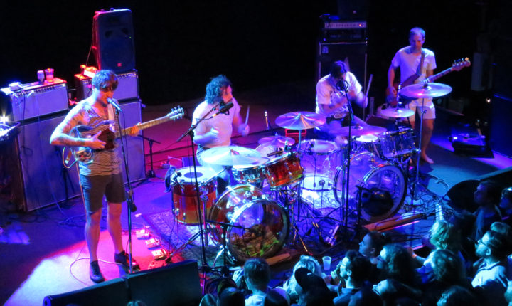Oh Sees Live September 13 @ Sinclair [Cambridge, MA]
