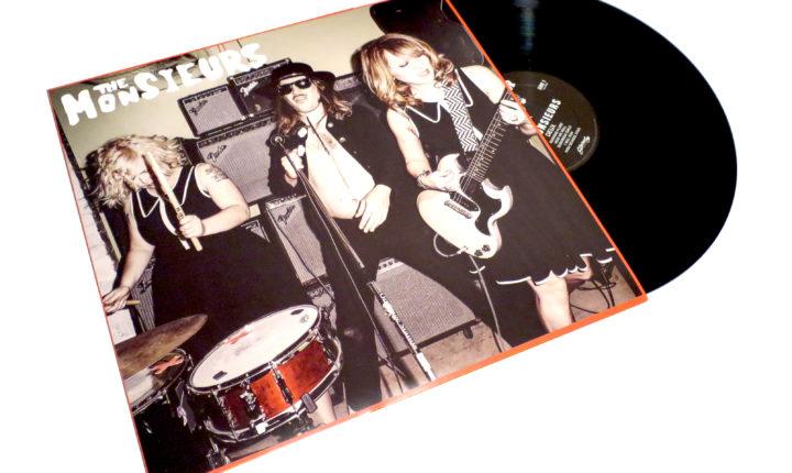 Vinyl Vlog 319