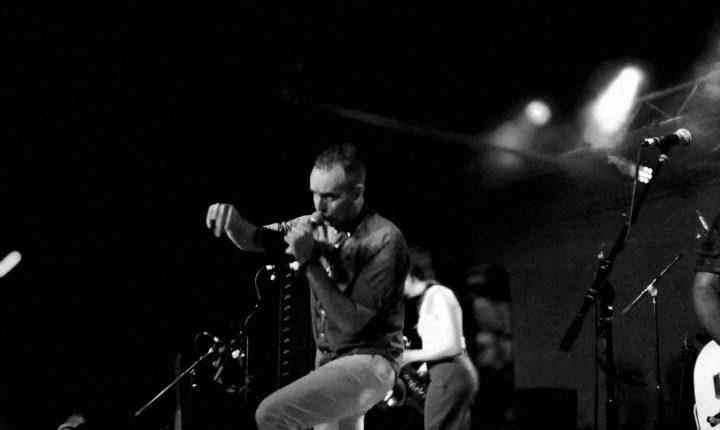 Live: Ted Leo & Lemuria @ Brighton Music Hall 06-15-18
