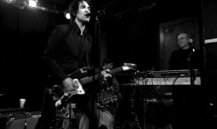 Jon Spencer & the Hitmakers Live 02-01-19 @ Great Scott [Allston, MA]