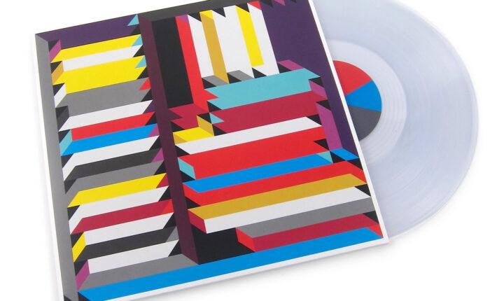 Vinyl Vlog 405