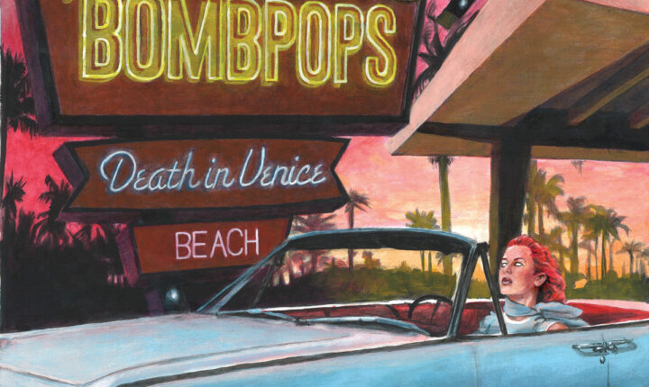 SPOTLIGHT: DEATH IN VENICE BEACH