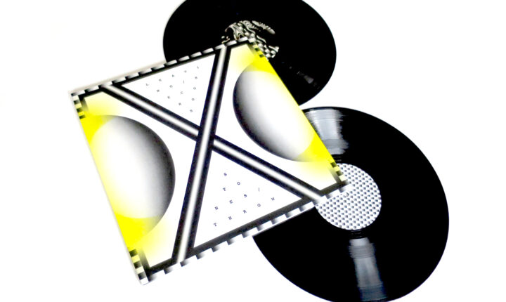 Vinyl Vlog 427