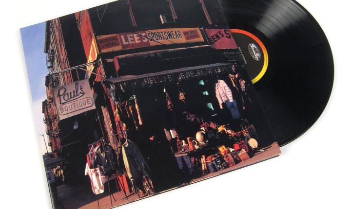 Vinyl Vlog 433