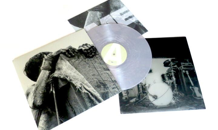 Vinyl Vlog 485