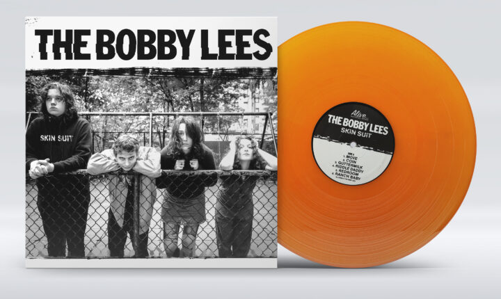 Vinyl Vlog 498