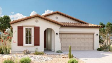 new home built in communities in Avondale, Chandler, Buckeye, Queen Creek, Gilbert, Maricopa, Phoenix and Surprise Arizona