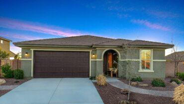 New Home Metro Phoenix Arizona