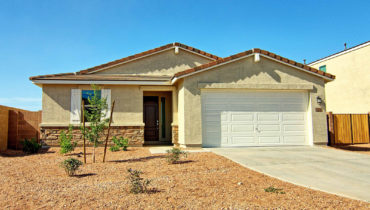 New Arizona Home Zero Down Payment select areas