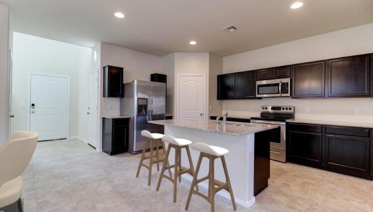 Kitchen Phoenix Metro
