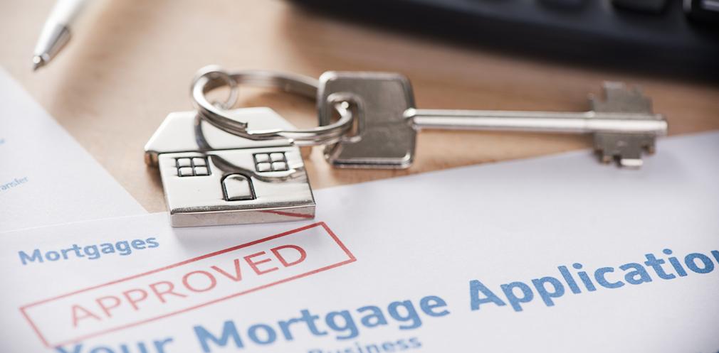 Zero Down Mortgages