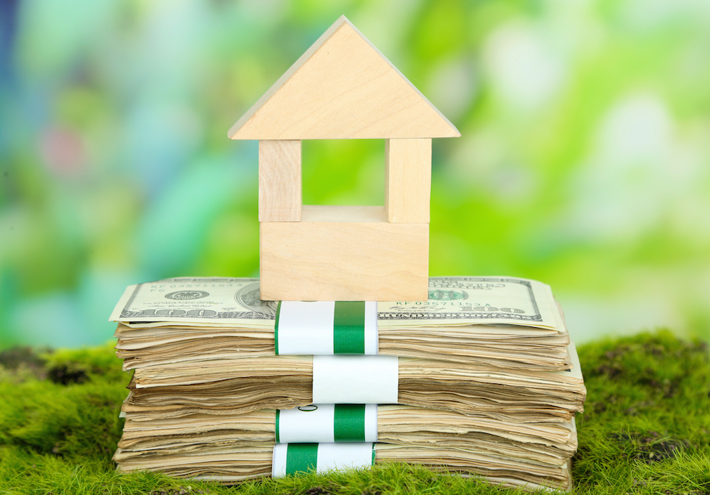 Home Prices Rise