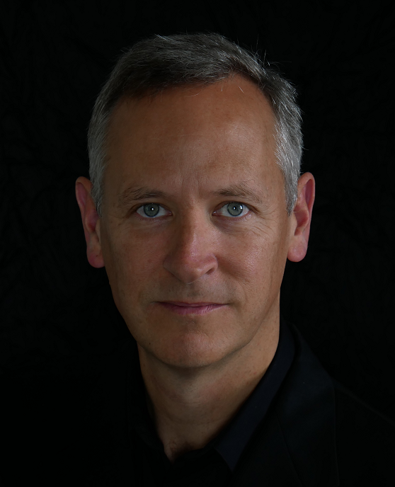 Eric McIntyre, CIS Music Director and Conductor