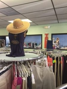 Just between us womens clothes resale