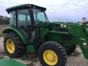 March 13th – D'Hanis Farm, Ranch and Construction Equipment Auction