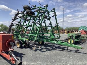 Farm, Ranch & Construction Equipment Auction – Sept 12 2020