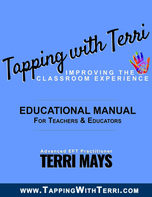 tapping teachers manual