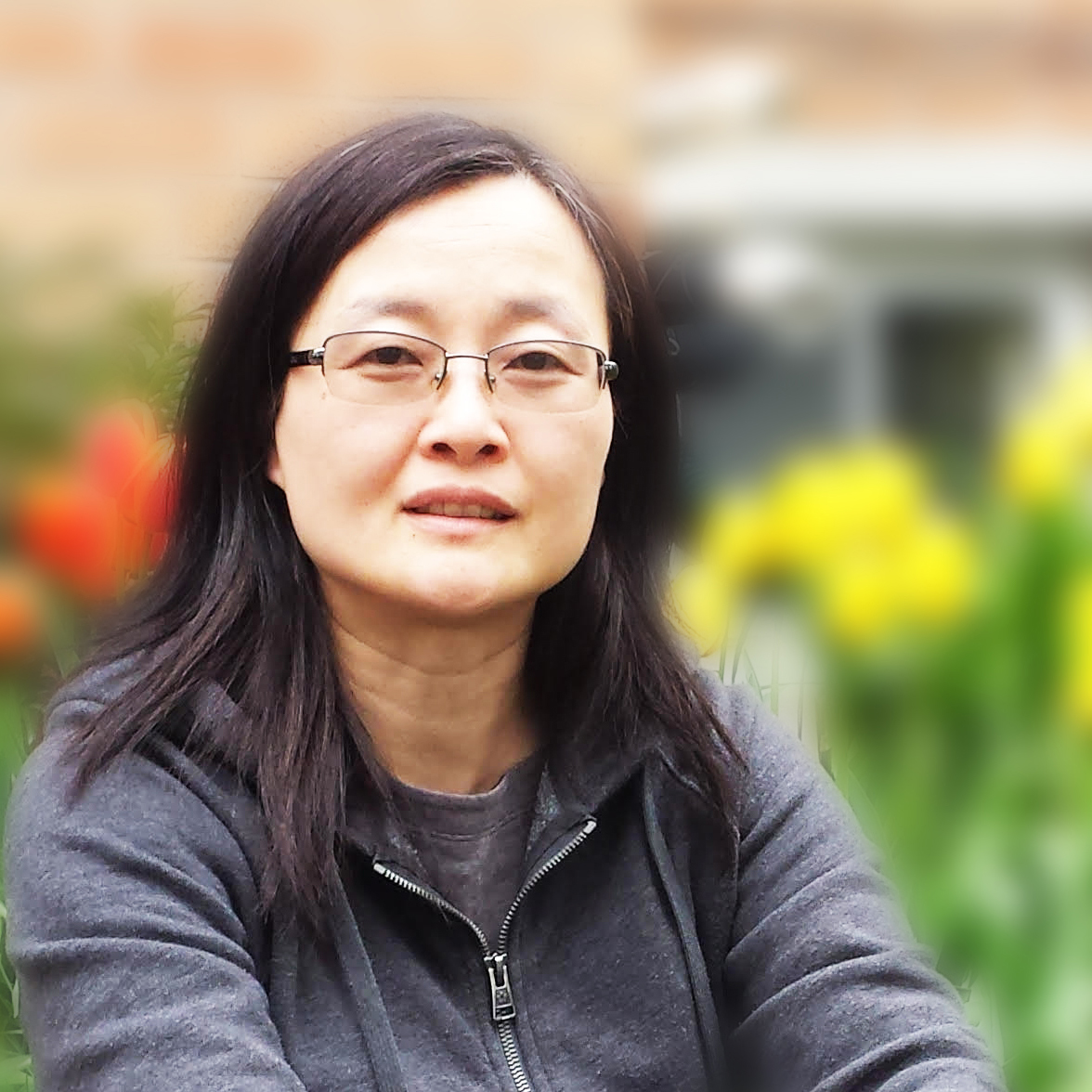 Chinese - Ms. Song