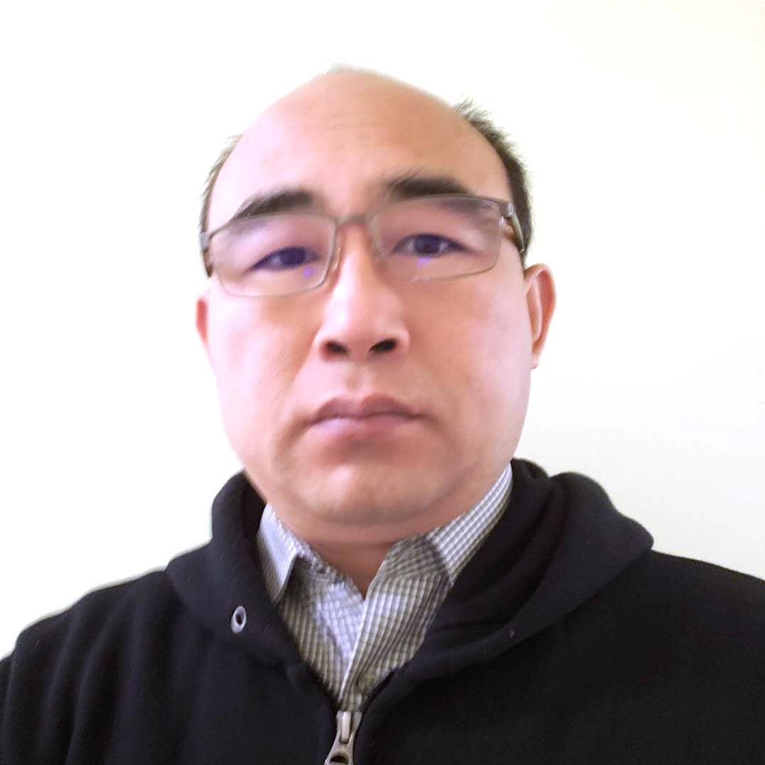 Chinese - Mr. Zhang