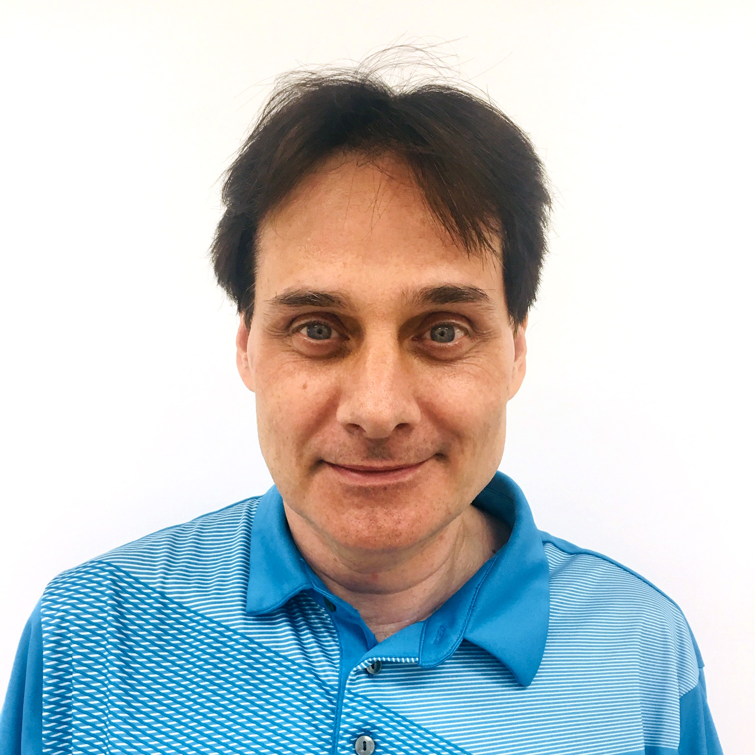 Chess - Mr. Goran Prpic