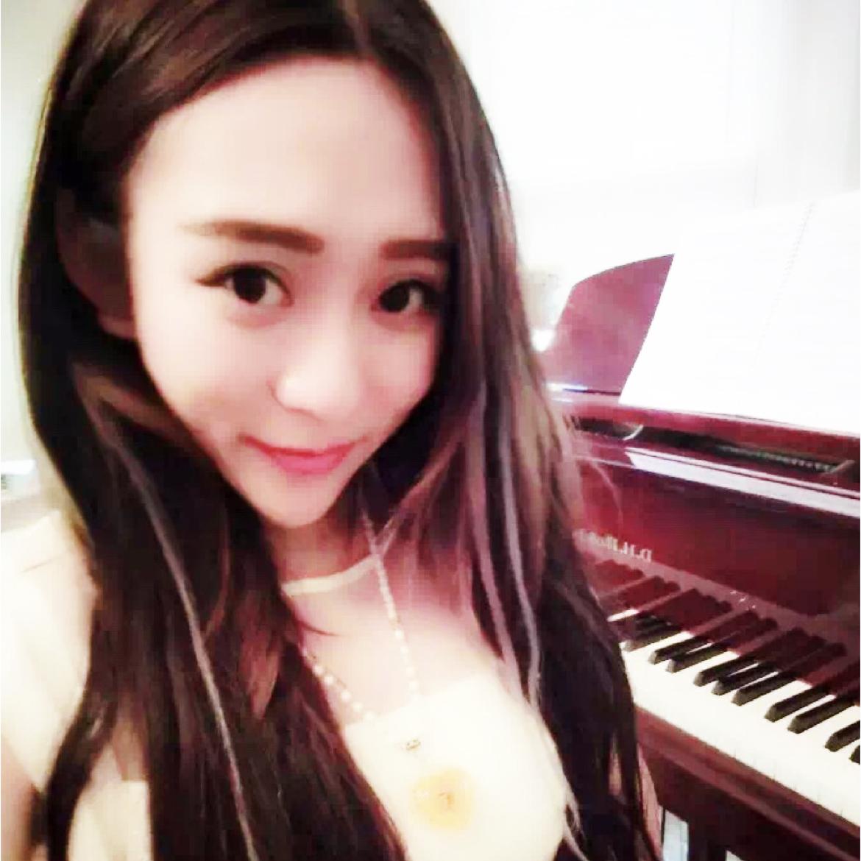 Piano - Ms. Christiana