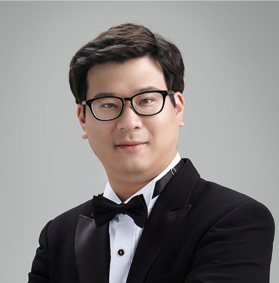 Piano - Mr. Kim