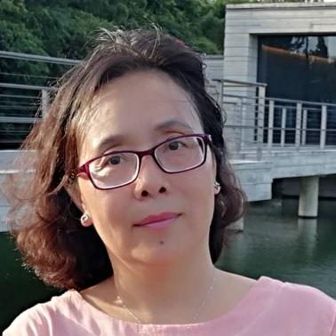 Chinese - Ms. Liu