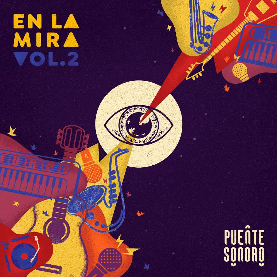 En La Mira Vol. 2 - Puente Sonoro
