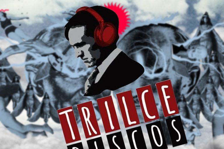 Trilce Discos
